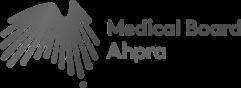 Medical Board Ahpra logo 01