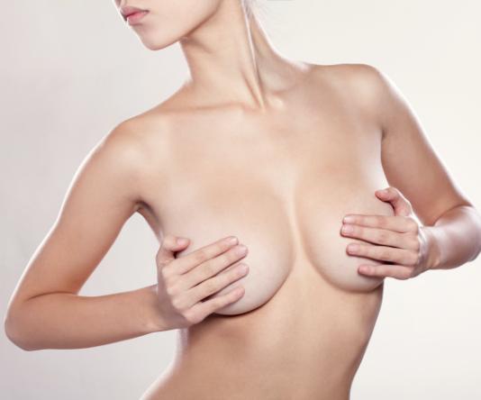 Breast lift model 02, Dr Chinsee Brisbane