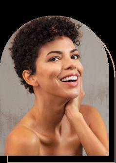 face small | Inigo Cosmetic